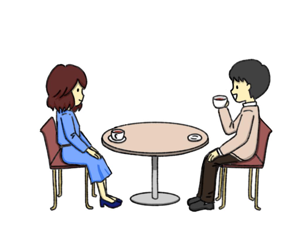 仮交際初デートから2回目のデートに繋げる方法